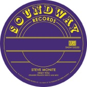 Steve Monite - Only You (Frankie Francis Disco Jam Edit)