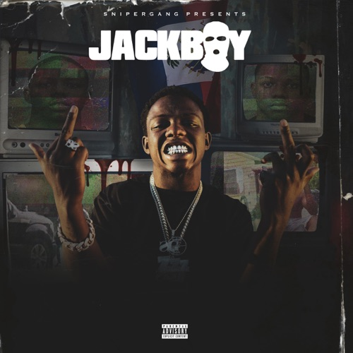 Jackboy – Jackboy [iTunes Plus AAC M4A]