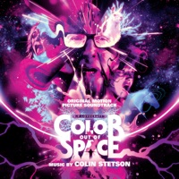 Color Out of Space - Official Soundtrack