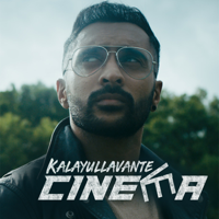 Rinosh George - Kalayullavante Cinema - Single artwork