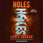 Holes (Unabridged)