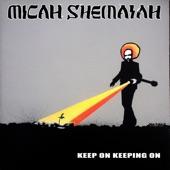 Keep on Keepin On (feat. 'micah Abrahams') artwork