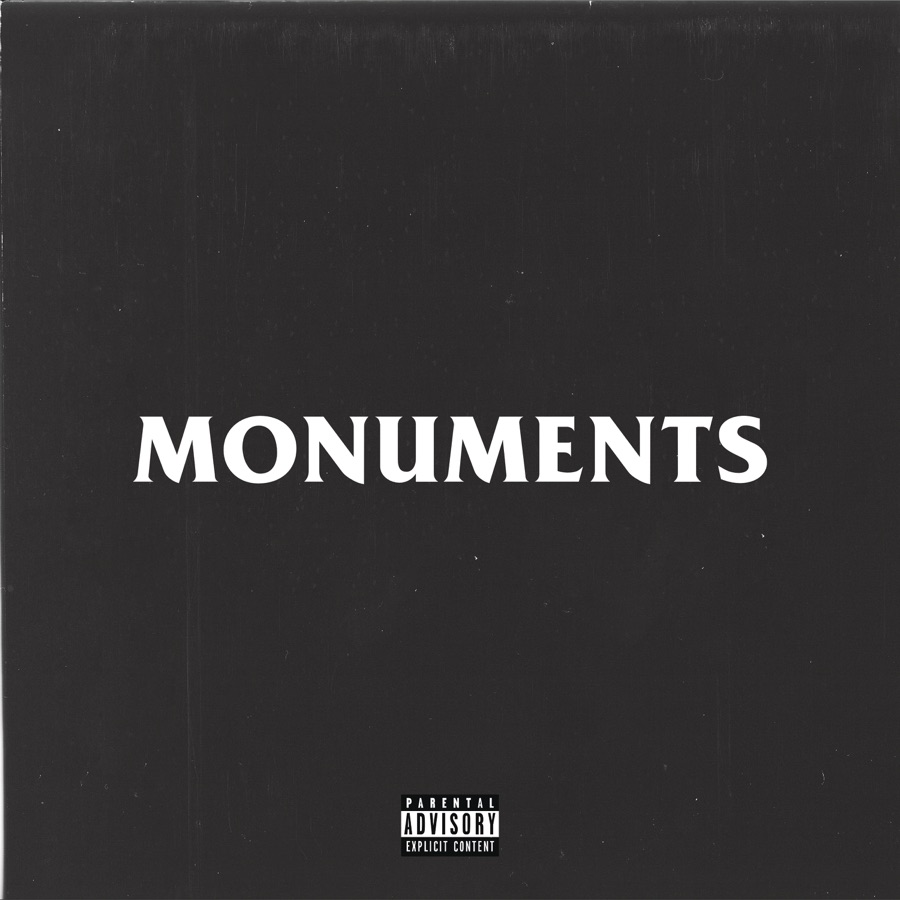 AKA - Monuments (feat. Yanga Chief & Grandmaster Ready D) - Single