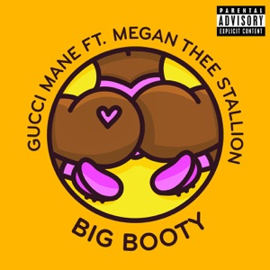 Big Booty (feat. Megan Thee Stallion) - Single