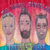 The Shakin Jamaican, Everton Paul & Bruce Skerritt - Drum Song