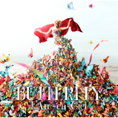 GOOD LUCK MY WAY (BUTTERFLY Version) - L'Arc〜en〜Ciel