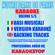 Vivre (Originally Performed by Notre Dame De Paris Cast) [Karaoke Version] - KaraokeTop
