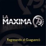 La Maxima 79 - El Trigueño Cintura