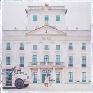 Melanie Martinez - K-12 (After School – Deluxe Edition)