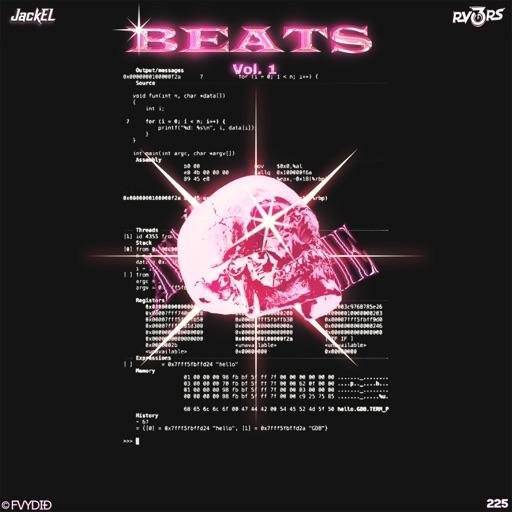 RV3RS & JackEL Beats, Vol. 1
