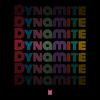 BTS - Dynamite (Bedroom Remix)  arte