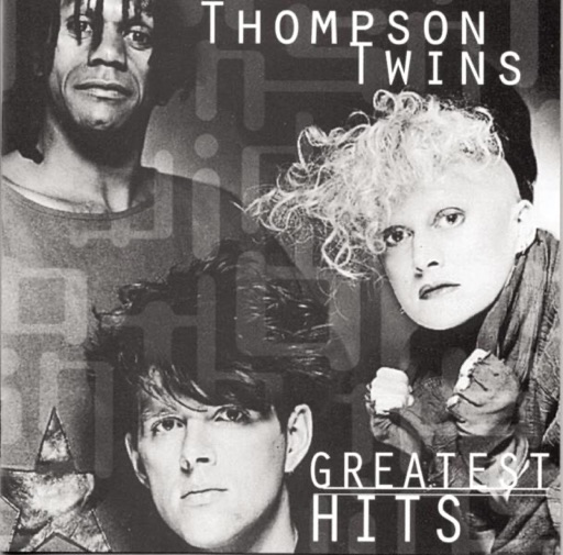 Art for King For a Day by Thompson Twins