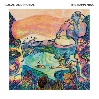 Logan and Nathan – The Happening