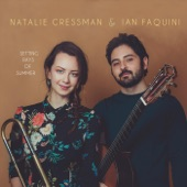 Natalie Cressman - Setting Rays of Summer