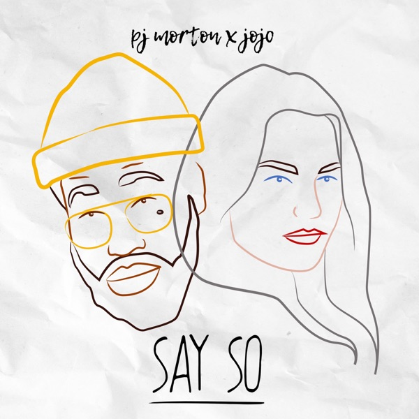 Say So (feat. JoJo) - Single