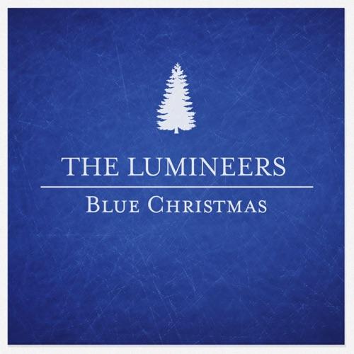 The Lumineers - Blue Christmas - Single
