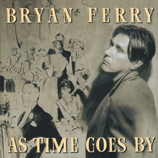 Art for I'm In The Mood For Love by Bryan Ferry