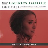 Lauren Daigle - Behold (Deluxe) artwork