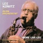 Alan Broadbent & Lee Konitz - Invitation