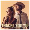 Dustin Lynch - Thinking 'Bout You (feat. MacKenzie Porter)  artwork