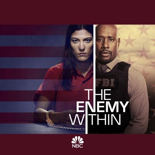 The Enemy Within, Season 1 image