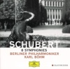 Schubert 8 Symphonies