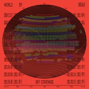 Soul Clap - World - EP