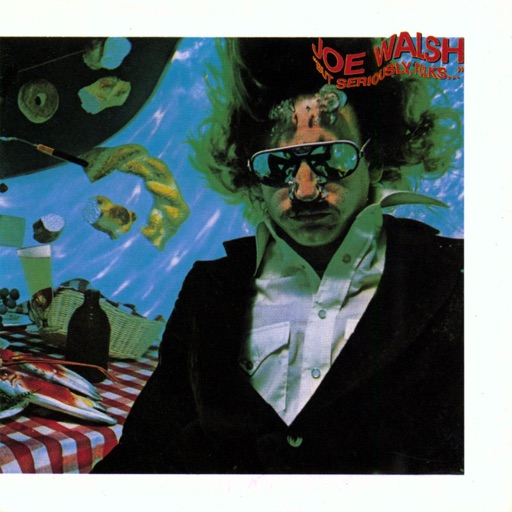 Art for Life's Been Good by Joe Walsh