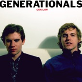 Generationals - Nobody Could Change Your Mind