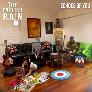 The English Rain - Echoes of You
