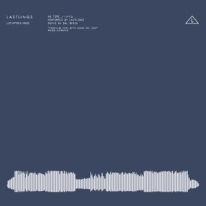 Lastlings & RÜFÜS DU SOL - No Time (RÜFÜS DU SOL Remix)