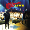 The Monkees - The Monkees Live - The Mike & Micky Show  artwork