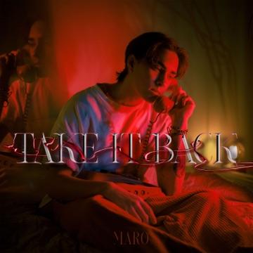 Maro – Take It Back – Single