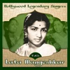Bollywood Legendary Singers Lata Mangeshkar Vol 5