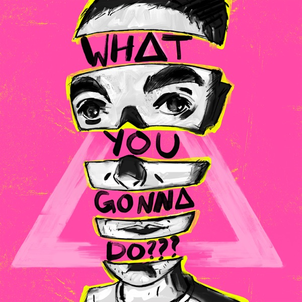 WHAT YOU GONNA DO??? (feat. Graham Coxon) - Single