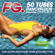 50 tubes Dancefloor Spring 2019 (by FG) : Tous les hits Deep House, House & Electro Chill - Multi-interprètes