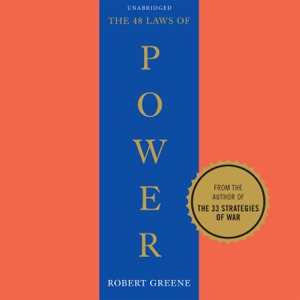 The 48 Laws of Power - Robert Greene audiobook, mp3