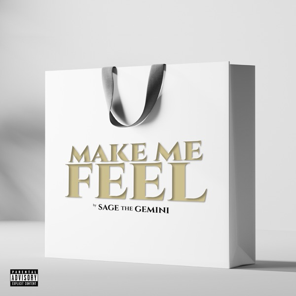 Make Me Feel - Single