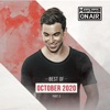 Hardwell on Air - Best of October 2020 Pt. 3