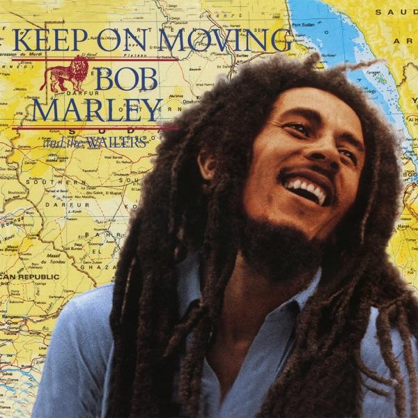 Keep On Moving - Single