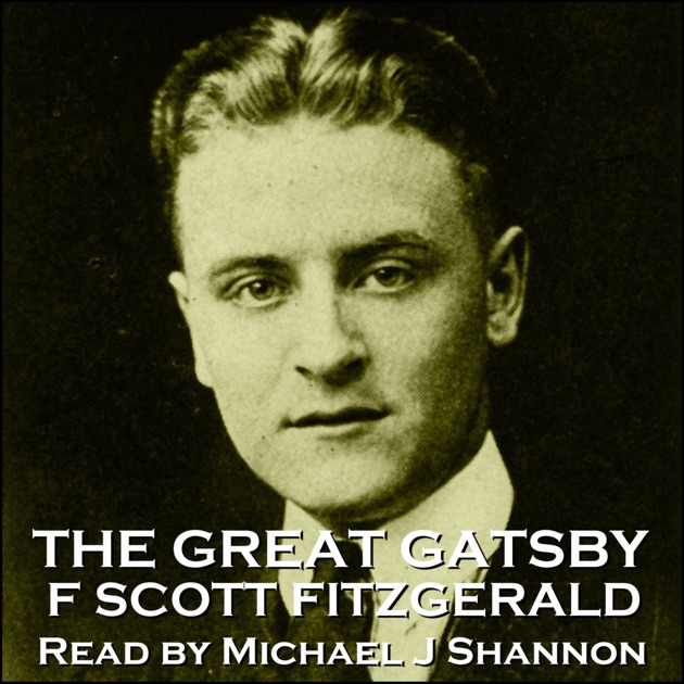 The Great Gatsby By F Scott Fitzgerald On Itunes