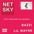 Germany Top 10 Dance Songs - I Don't Even Know You Anymore (feat. Bazzi & Lil Wayne) - Netsky