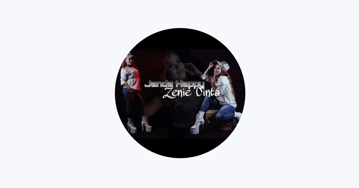 Zenie Cinta