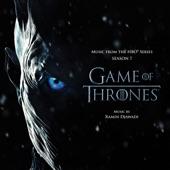Ramin Djawadi - Message for Cersei