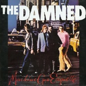 The Damned - These Hands