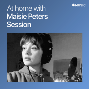 Maisie Peters - The List (Apple Music At Home With Session)