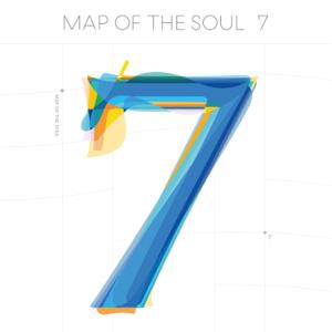 防彈少年團 - MAP OF THE SOUL : 7