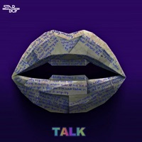 Starboy - Talk (feat. Wizkid & Legendury Beatz) - Single