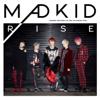 MADKID - RISE アートワーク