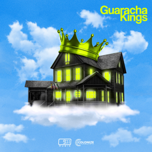 Various Artists - Guaracha Kings